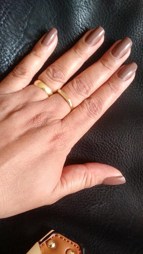 Dica do dia | Esmalte da Semana |Vult | Mãos