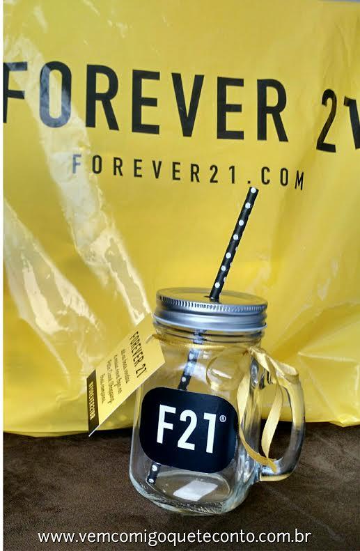 Forever 21 Sorocaba | Pré Inauguração | Compras