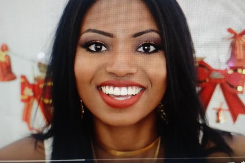 Maquiagem | Make Para O Natal | Camila Nunes