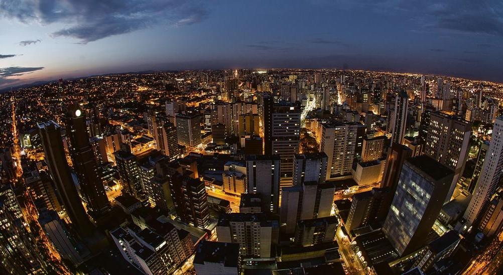 Dicas De Viagem Paraná | Lugares Que Quero Conhecer Em Curitiba