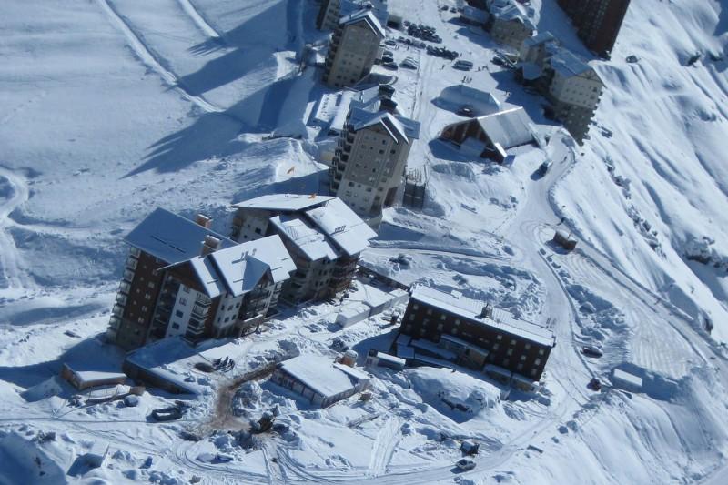 Dicas de Viagem Chile | Lugares Que Quero Conhecer Santiago Vale Nevado