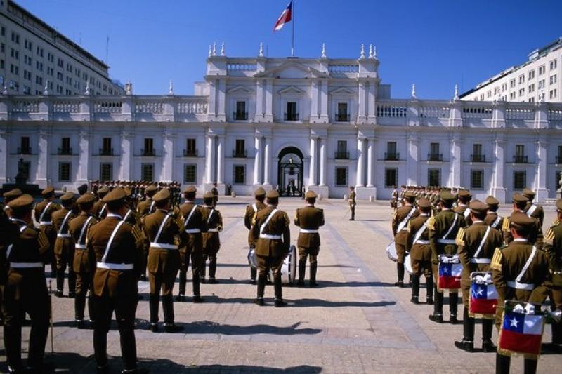 Dicas de Viagem Chile   Lugares Que Quero Conhecer Santiago
