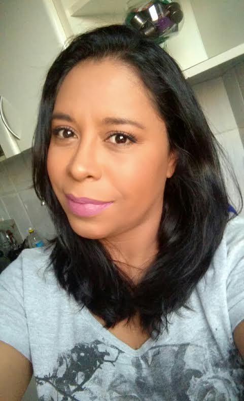 Maquiagem Feminina   Base Studio Fix Fluid Da Mac Aplicação
