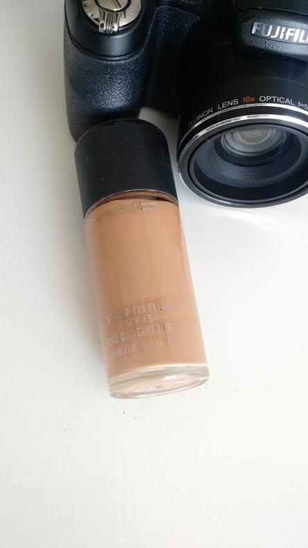 Maquiagem Feminina | Base Studio Fix Fluid Da Mac
