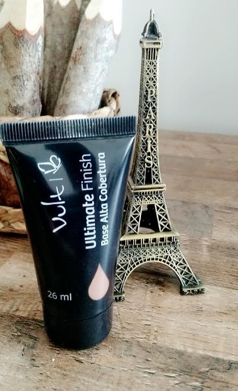 Maquiagem Feminina | Base Vult Ultimate Finish