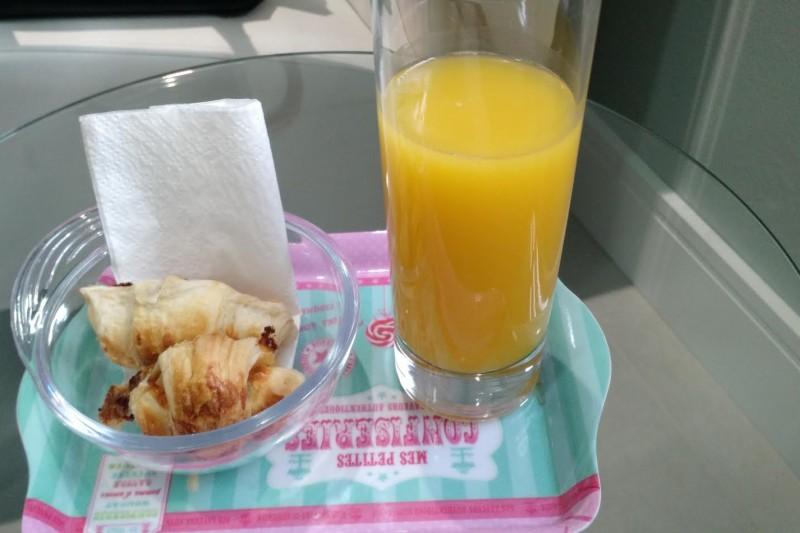 Esmalte Da Semana   Chorei De Rir Impala Mimo