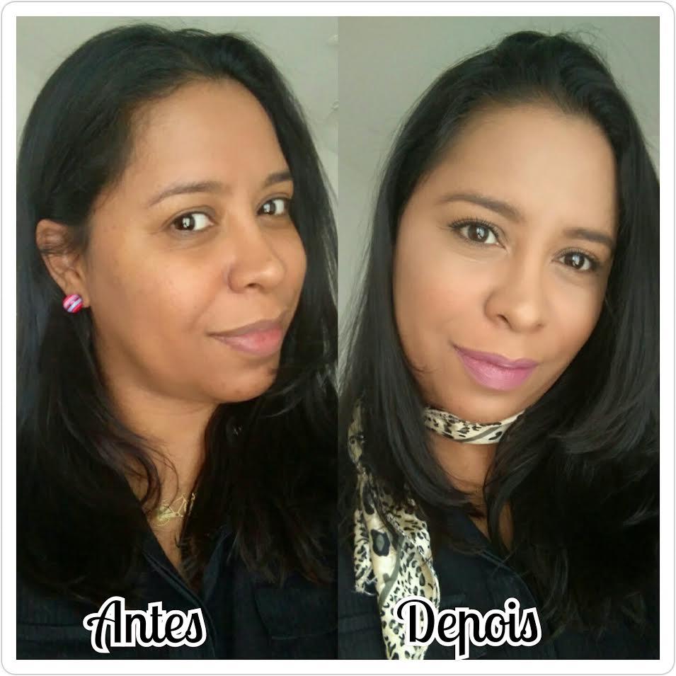 Maquiagem Feminina | Base Go Matte Eudora Soul Pele