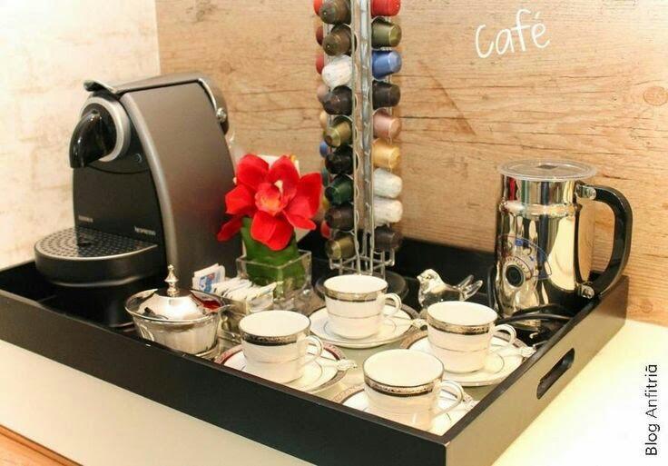 Dica Do Dia | Cantinho Do Café Chik