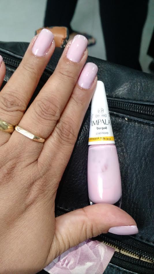 Esmalte Da Semana | Buquê Da Impala Blog
