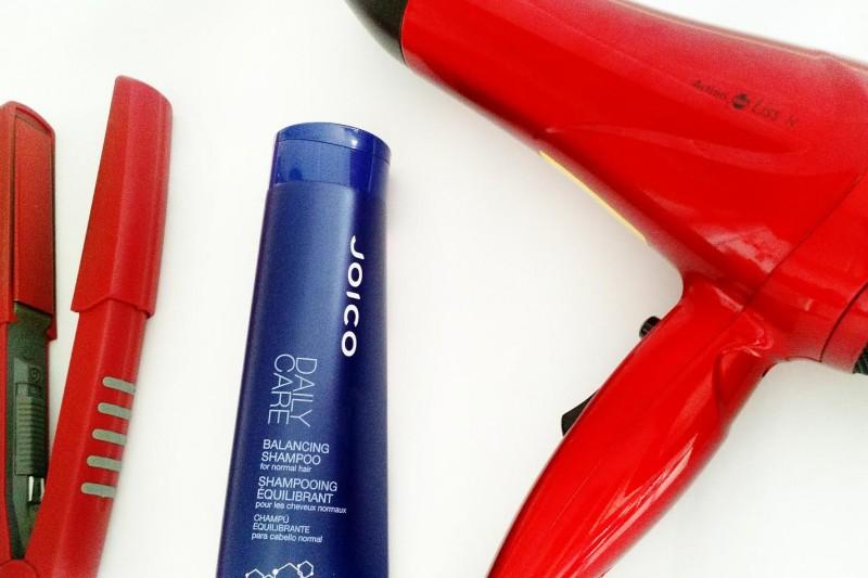 Cabelos Saudáveis | Resenha Shampoo Joico Daily Care Balancing Post