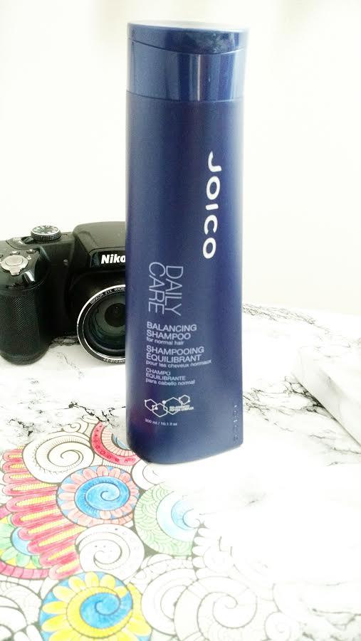 Cabelos Saudáveis | Resenha Shampoo Joico Daily Care Balancing Produto