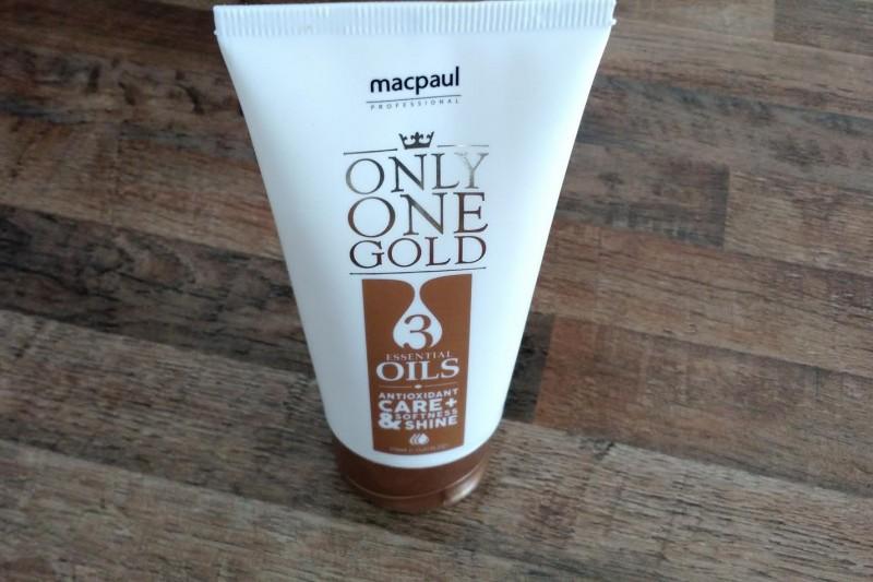 Cuidados Com Os Cabelos | Leave in Only One Gold Essential Oils Blog