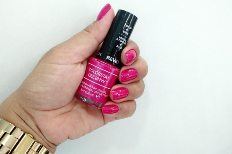 Esmalte Da Semana |Royal Flush 400 Da Revlon Blog