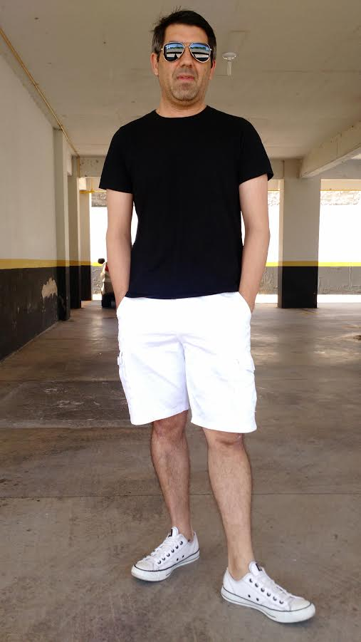 Look Do Dia | Look Masculino Post