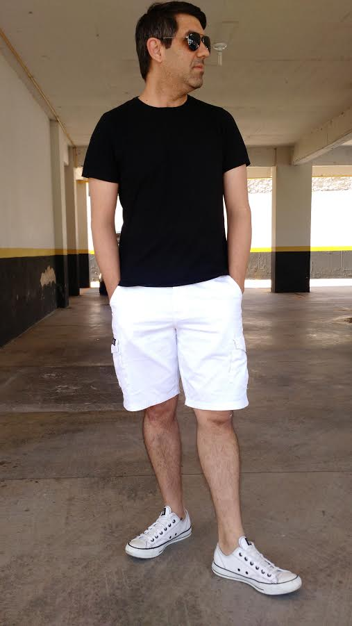 Look Do Dia | Look Masculino