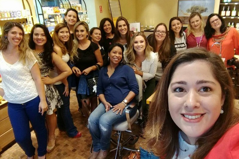 Mães Blogueiras | Influenciadores Encerram o Mês Das Mulheres No Parque D. Pedro Shopping Capa