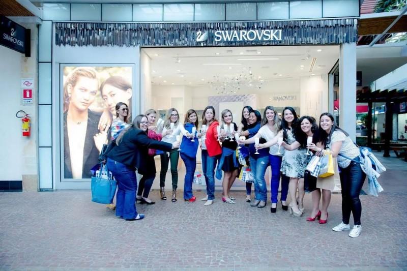 Mães Blogueiras | Influenciadores Encerram o Mês Das Mulheres No Parque D. Pedro Shopping Swarovski