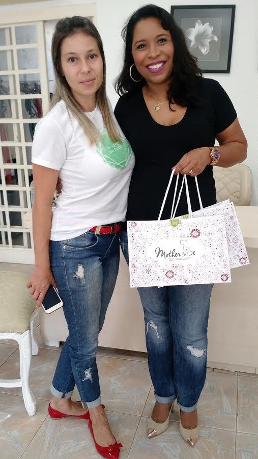 Moda Gestante Em Campinas | Mother To Be Carol Mari