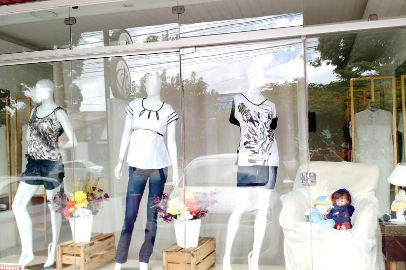 Moda Gestante Em Campinas | Mother To Be Looks