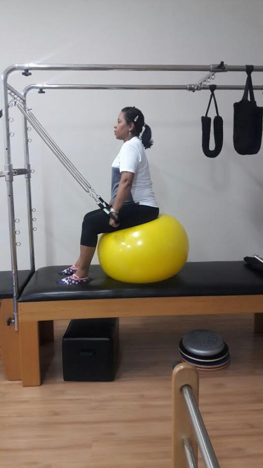 Pilates Em Campinas | Espaço Daniela Mendonça Eu