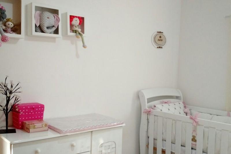 Blog Materno | 33 Semanas De Gestação Quarto