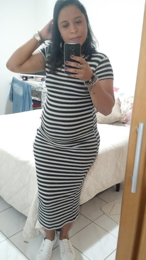 Mãe Depois Dos 40   Como Engravidei Aos 42 Anos Mamãe