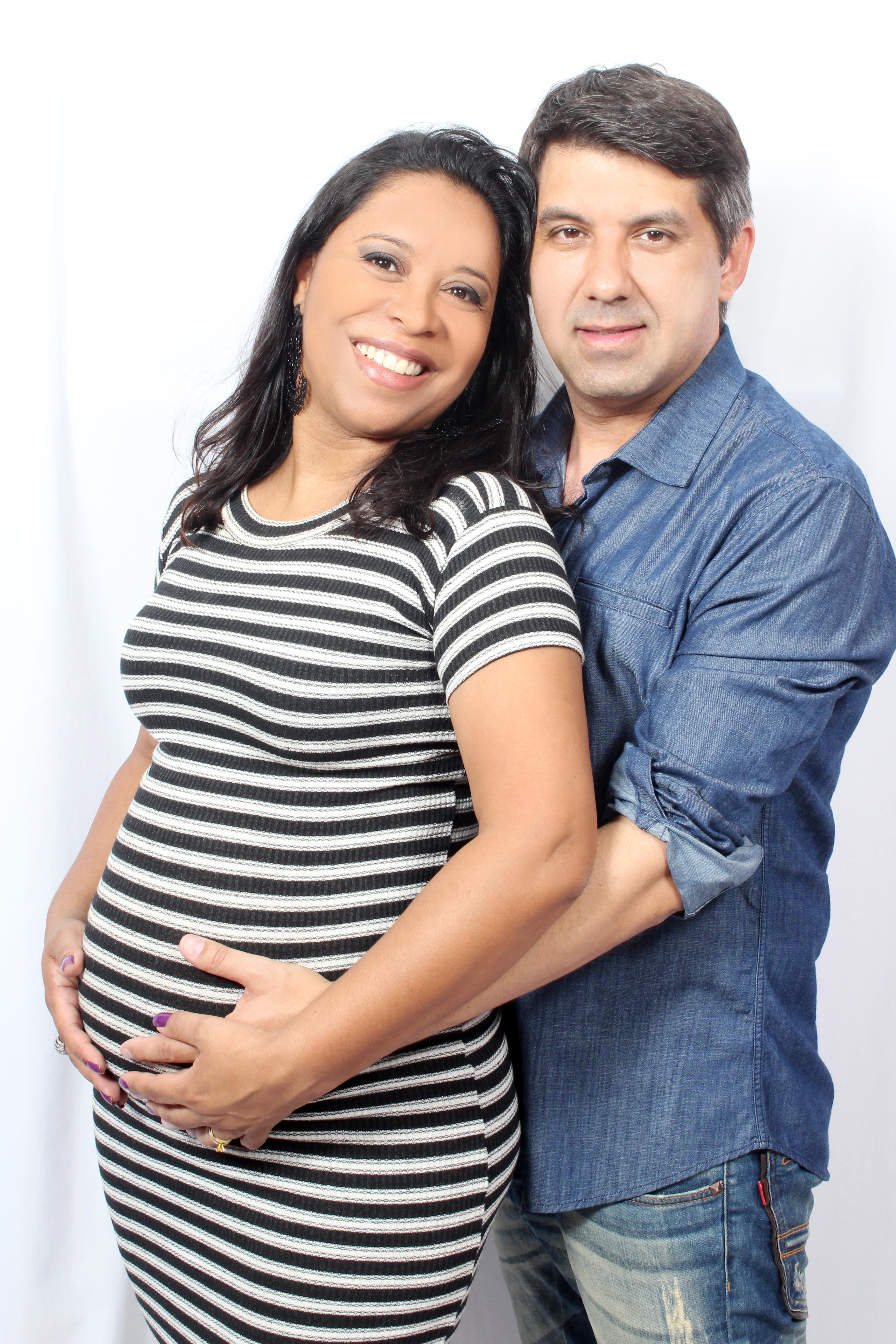 Mãe Depois Dos 40 | Como Engravidei Aos 42 Anos Post