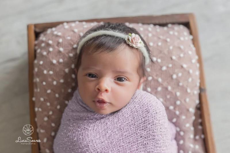 Vida De Mãe | Porque Fazer Um Ensaio New Born