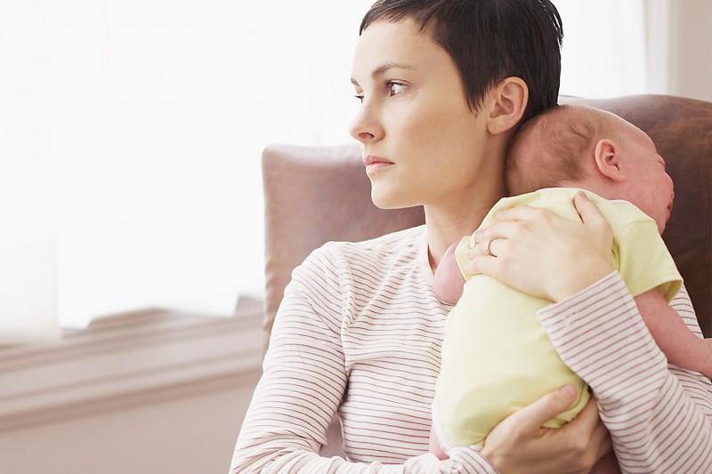 Vida de Mãe | Baby Blues Eu Tive Quais os Sintomas e Como Tratar Blog