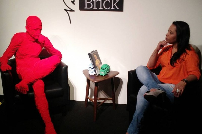 Iguatemi Campinas |Exposição The Art Of The Brick Mari