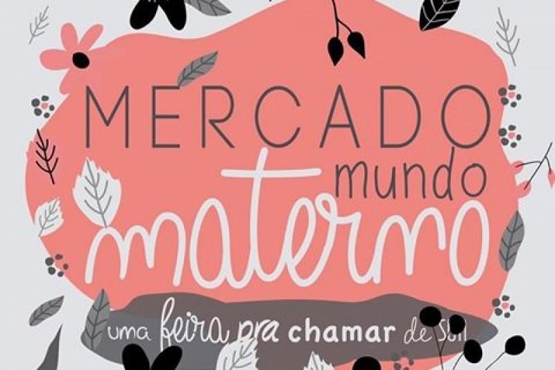 Em Campinas | Mercado Mundo Materno Capa