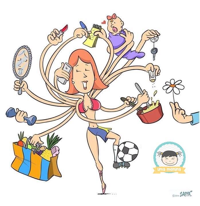 Fazendo as Pazes Com o Corpo | Projeto Reconecta Mãe