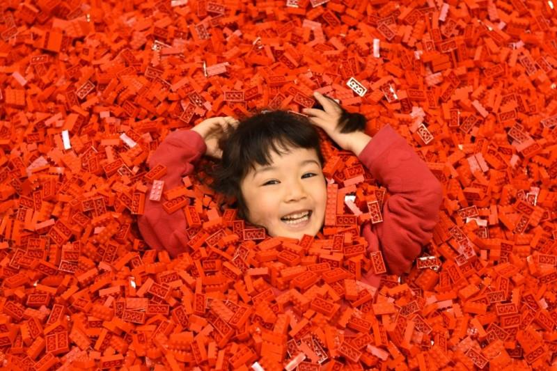 Quem Ama Lego | Bricklive No Shopping Iguatemi Campinas Capa