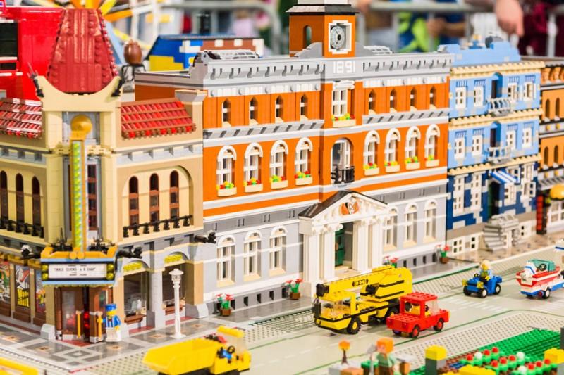 Quem Ama Lego | Bricklive No Shopping Iguatemi Campinas Blog
