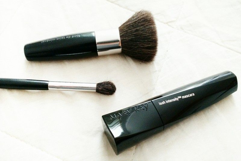 Mãe Usa Maquiagem | Máscara De Cílios Lash Intensity Mary Kay Post