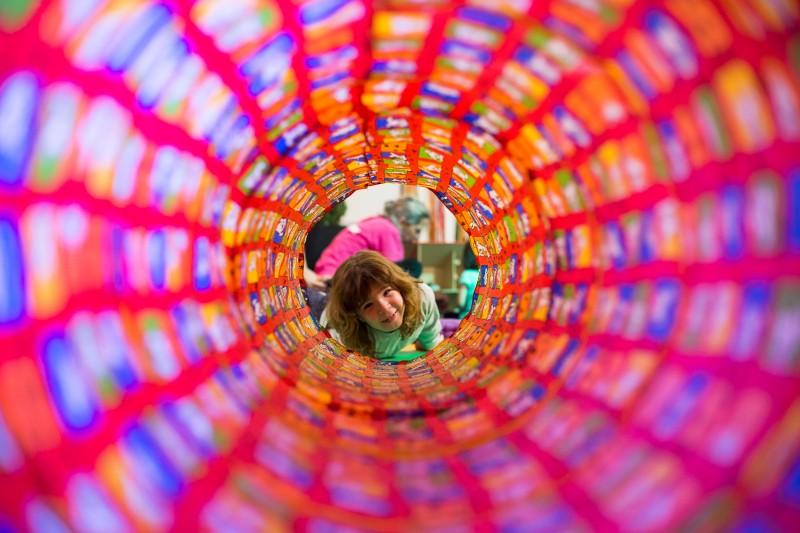 Dica Do Dia | Parque D. Pedro Shopping traz Quintal no Parque nas Férias de Janeiro Foto