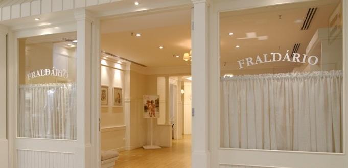 Fraldário Em Shopping | Serviço de Fraldário no Shopping Iguatemi Campinas