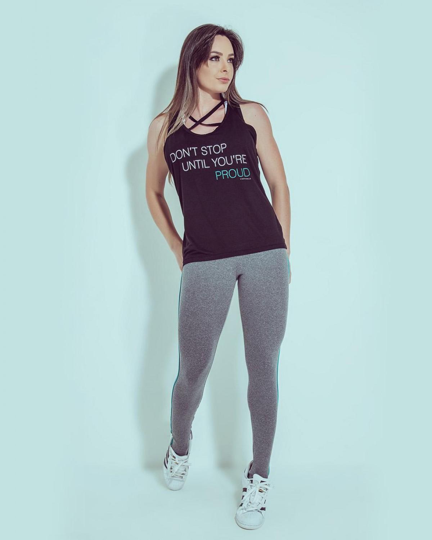 Roupa Fitness no dia a dia | 3 Dicas Para Você Arrasar no Look 1