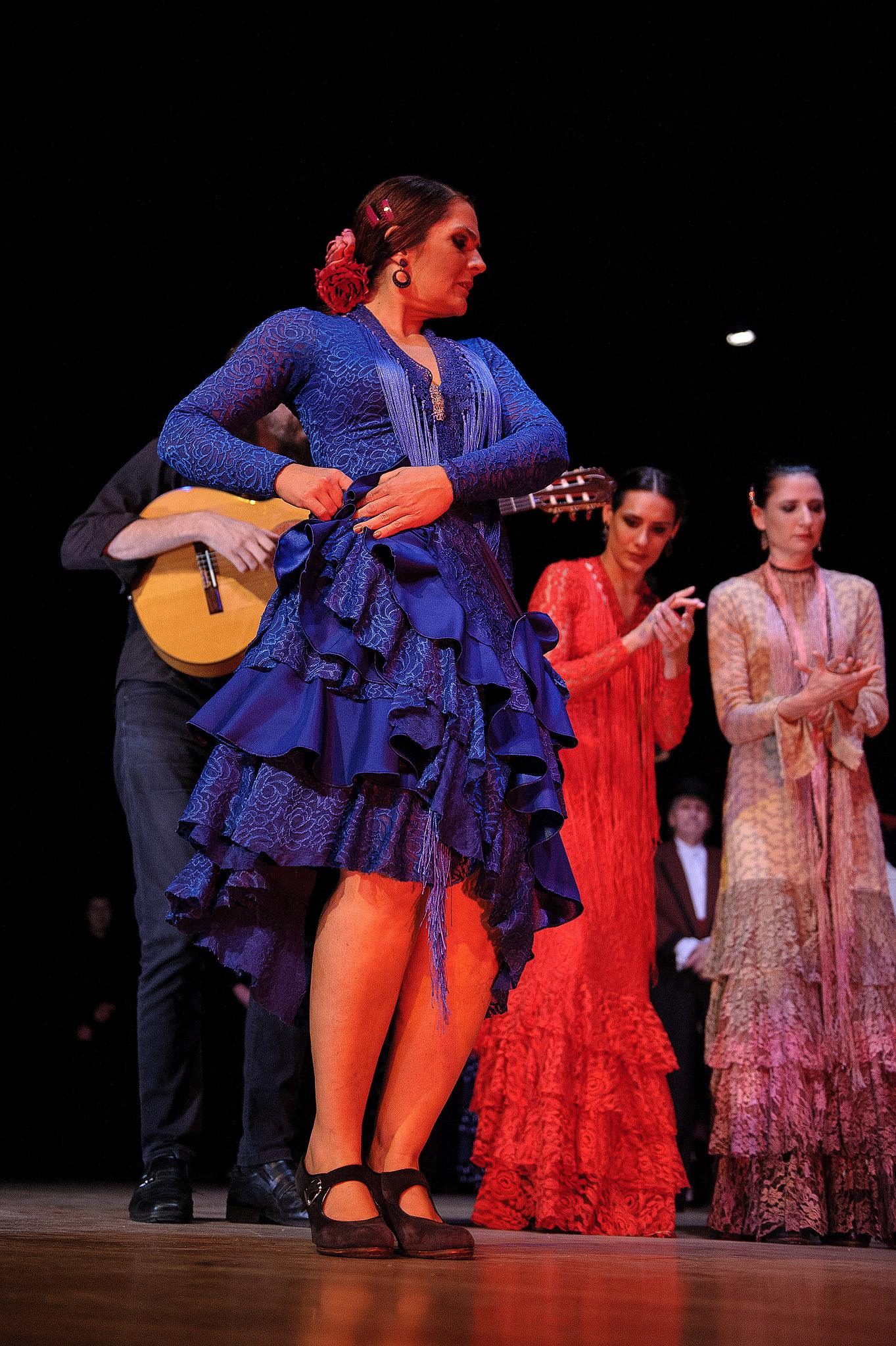 Em Campinas | Café Tablao apresenta show de flamenco com artistas espanhóis no Teatro Iguatemi Blog