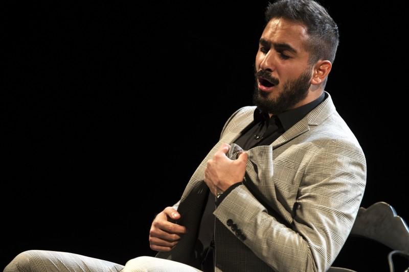 Em Campinas | Café Tablao apresenta show de flamenco com artistas espanhóis no Teatro Iguatemi Pauta
