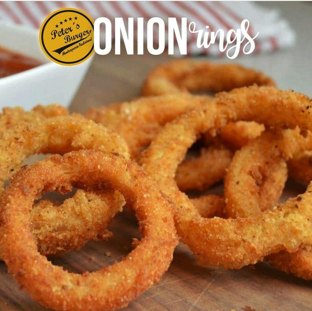 Hambúrguer Artesanais | Campinas Shopping Ganha Peter´s Burguer Onion