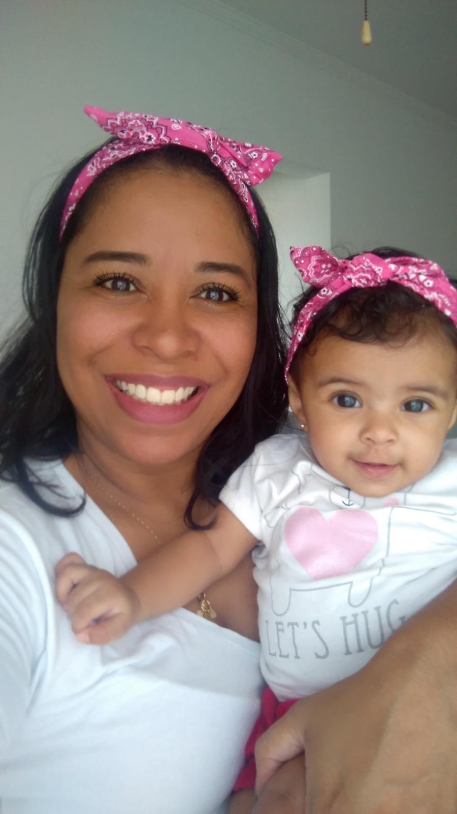 Vida De Mãe | Filha Que Bom Que Você Chegou!