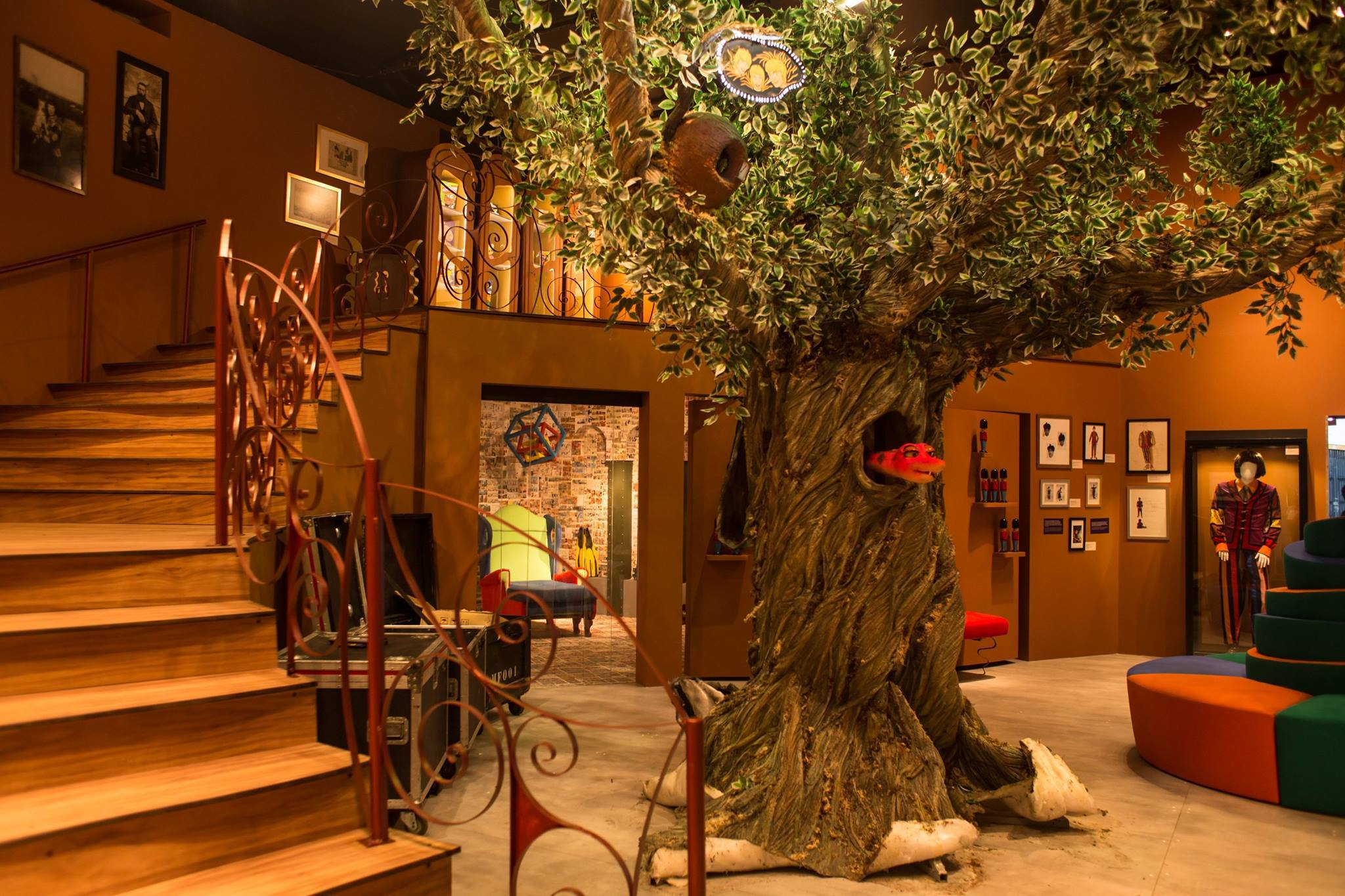 Exposição Castelo Rá – Tim – Bum | Começa Dia 24 no Shopping Iguatemi Campinas
