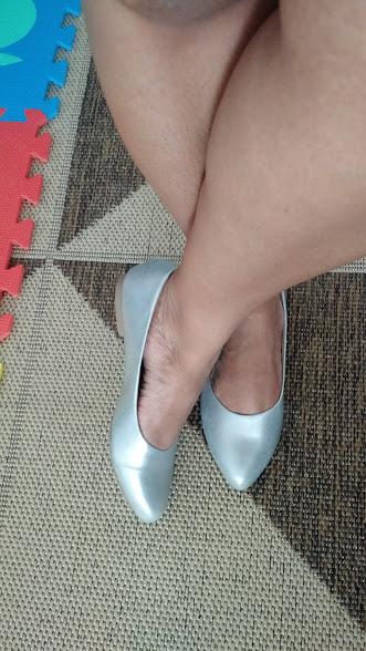 Mês da Mulher | Toda Mulher Merece Arraso Calçados Sapatilha