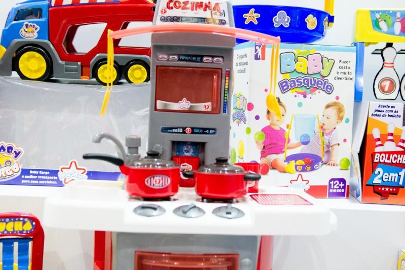 Abrin 2018 | Conheça as Novidades em Brinquedos Que Vem Por Aí Cozinha