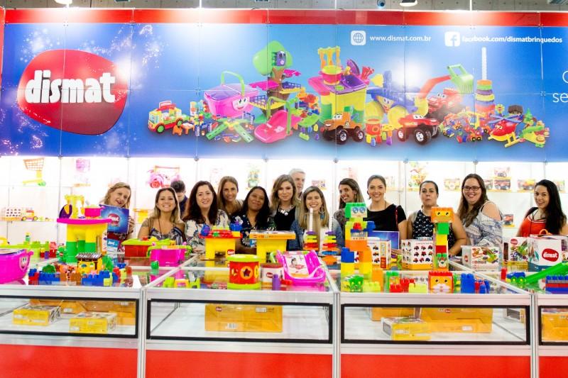 Abrin 2018   Conheça as Novidades em Brinquedos Que Vem Por Aí Dismat