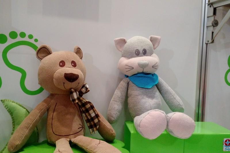 Abrin 2018   Conheça as Novidades em Brinquedos Que Vem Por Aí Estrela para Bebês
