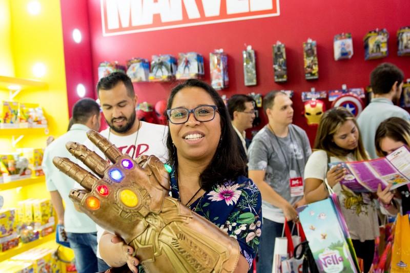 Abrin 2018   Conheça as Novidades em Brinquedos Que Vem Por Aí Hasbro Marvel