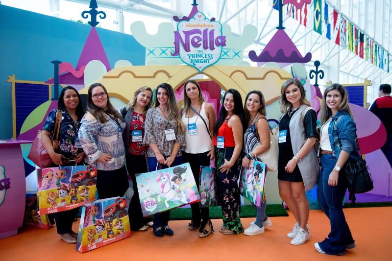 Abrin 2018 Conheça as Novidades em Brinquedos Que Vem Por Aí Show