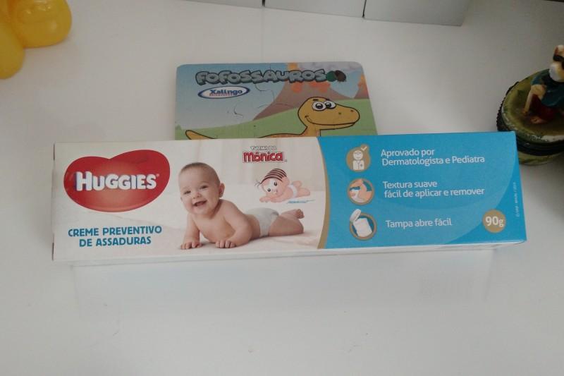 Pomadas Para Assaduras | Cuidados Com o Bebê Huggies